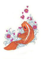 koi tat for friend by irreverant