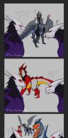 TFP Dragonformers: Eradicon Adventures by JazzTheTiger