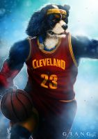 The Daring Cavalier of Cleveland! by Grange-Wallis