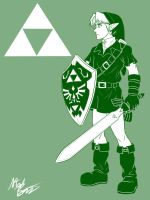 01.Husbando Link by SaBasse