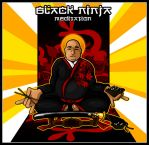 Ninja Meditation by rds-