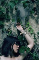Roots by Blanche-