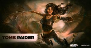 first official entry for tomb raider reborn by earthwormnistic