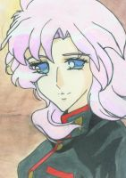 utena looks princely by neptunestears