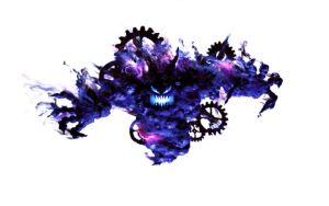 Sonic-Generations-Time-Eater-art by Tri-shield