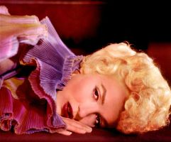 Marilyn Monroe Goddess by Takes2Hands2