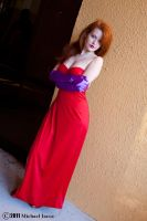 Jessica Rabbit 6 by Insane-Pencil