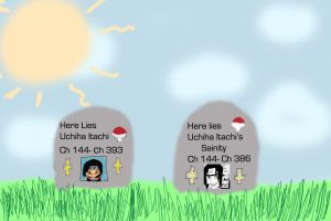 Here Lies Itachi by ANiMEGiR311