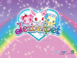 Jewelpet Wallpaper by Jewelpet56
