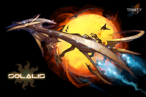 Solalis by Legacy350