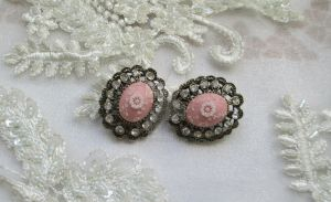Earrings by LenaHandmadeJewelry