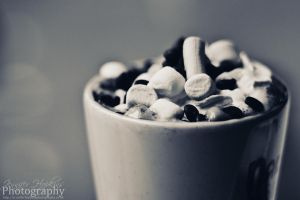 Chocomallow by ScENeYmE