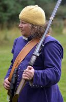 Cannock Chase Military History Weekend 2015 (31) by masimage
