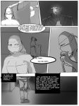 TMNT7X lessons from the masters IV_II by Netrorev