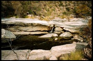 Sabino Canyon 3 by rifka1
