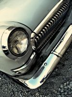 Vintage by MadRed