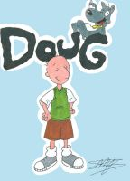 Doug by Cola-Addicted
