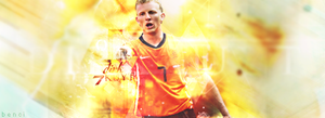 Kuyt by BenciDA
