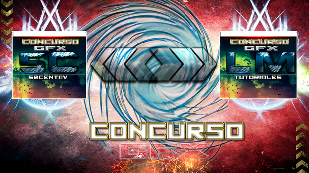 Wallpaper cocurso by 50Centav