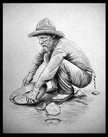 Prospector by willow1
