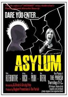 Asylum Posters '07 - 2 by steeyre