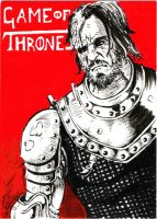 44 The Hound by SirGryphon