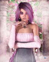 Wistful Contemplation by RavenMoonDesigns