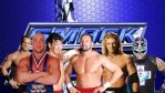 Smackdown Six by WWEfan45