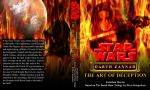 Star Wars Darth Zannah - The Art of Deception by JAM4077