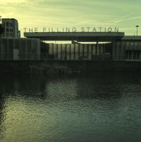 filling station by bagnino