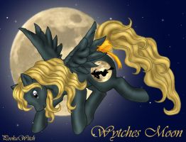 Wytches Moon by customlpvalley