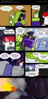 A Long Shot - Page 57 by Comics-in-Disguise