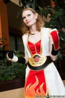 Going to be the Champ by MaiSheriCostumes