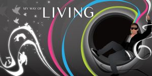 My way of living by transitio