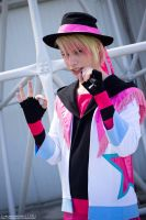 Syo Kurusu(Starish Version) Cosplay by MikyOuji-Sama