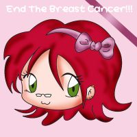 End The Breast Cancer by Ephourita