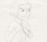 Lauren in Animation by The101stDalmatian