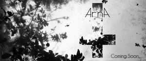 ArnA Apparel - Banner for my new clothing label :) by Art-ography