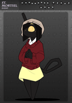StM- Scattered Unown Meme Lula by EmpurrorMooks