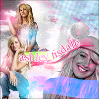 ashley tisdale wallpaper by soxxsNsandalz