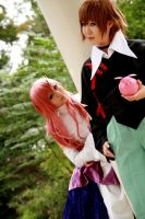 Lacus Clyne 13 by pinkberry-parfait