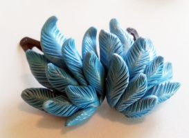 Feather clip My Little Pony Pegasus Feather Wing 1 by spaceraptor