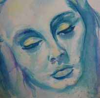 adele: detail by aeracao