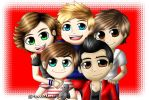 One Direction by ChloeBo