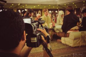 candid wedding -  moments by ArtRats