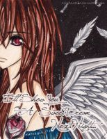 .:.Vampire Knight.:. by Aerys54