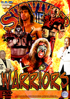 WWE SURVIVOR SERIES 1990 (custom poster) by TheIronSkull