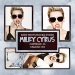 Photopack 1908 - Miley Cyrus by BestPhotopacksEverr