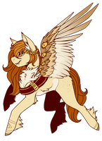 Illuminati Pony Adopt :CLOSED: by AnnieHorrorAdopts