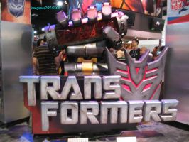SDCC 2008 20 - Hasbro booth 03 by lonegamer7